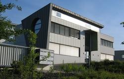 AGE siège de Mulhouse